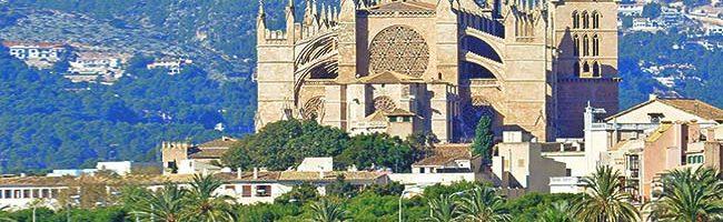 Janer Bus - Palma de Mallorca