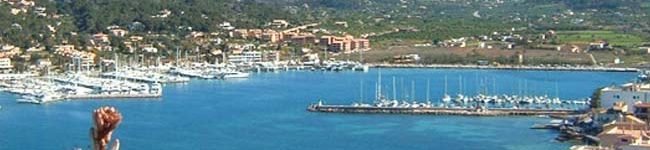 Janer Bus - Port dAndratx