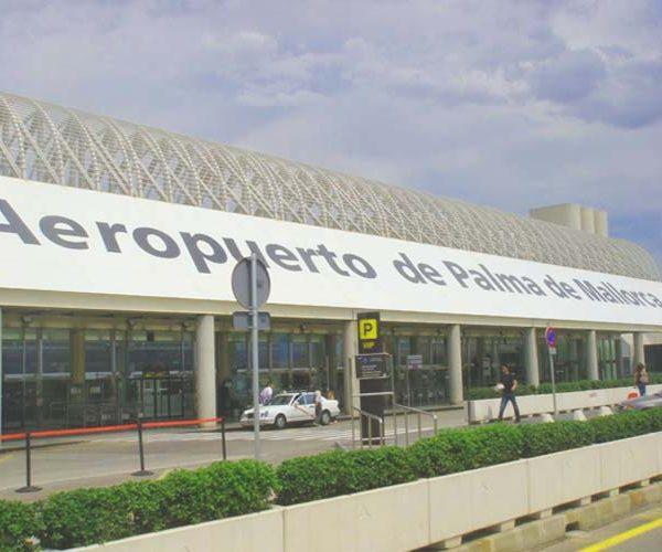 Janer Bus - airport Palma Mallorca